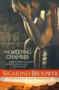 weeping chamber 250 196x300 Book Review: The Weeping Chamber