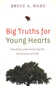 big truths for young hearts1 196x300 2012 Summer Reading List