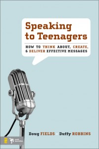 speaking to teenagers 200x300 2012 Summer Reading List