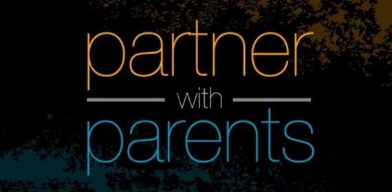 partner with parents
